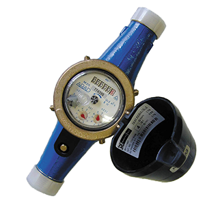 Cold Water Meters 15mm to 50mm – ARAD Multijet