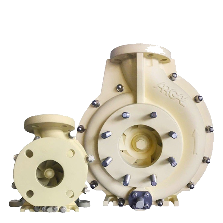Saturn Evo FRP Pumps (ZGS   ZMS   ZCS)