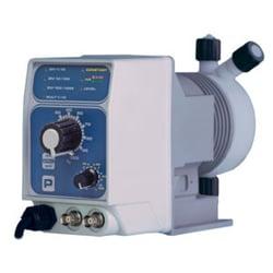 EMEC Adjustable Stroke Length Pumps | Convergent Water Controls