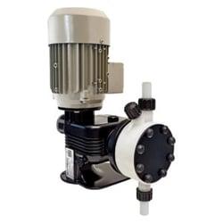EMEC Continuous Run Analog Motor Driven Dosing Pump | Convergent Water Controls