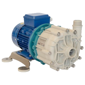 Mag Drive Pumps - ARGAL TMR